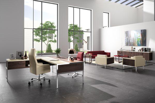 diseñar despacho